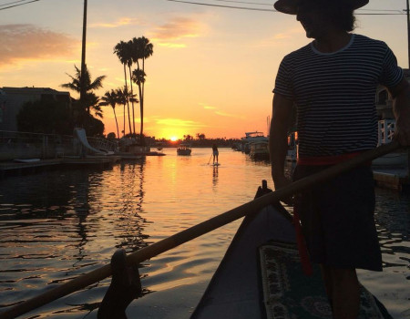 San Diego Gondola Company