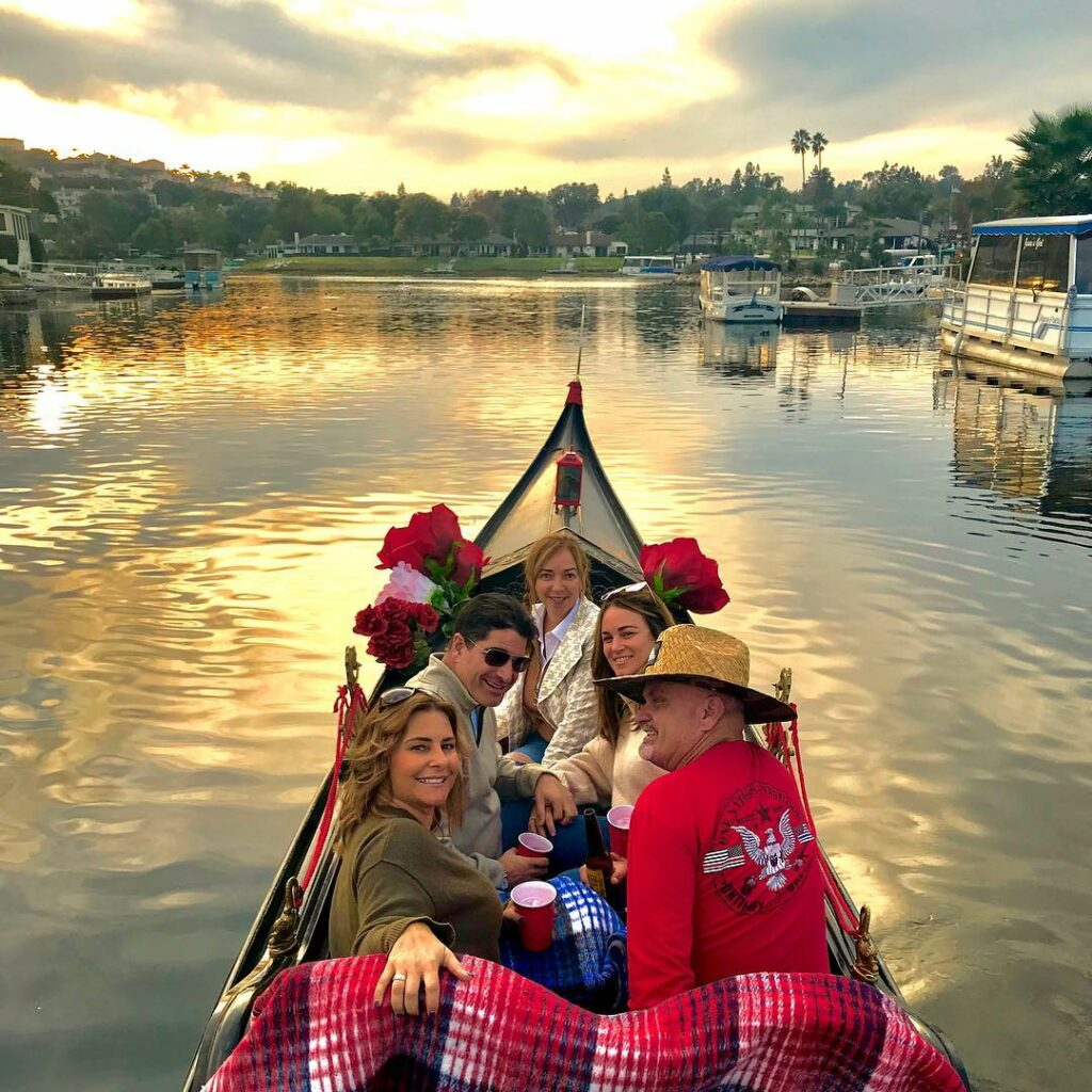 San Diego Group Activities | Black Swan Gondola