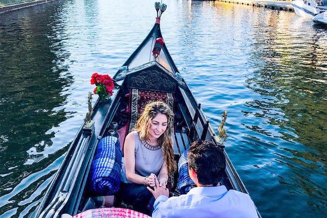 Romantic Date Ideas San Diego, CA